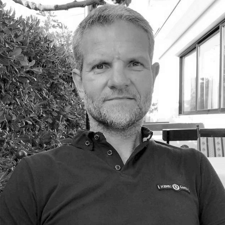 Eivind Halaas
